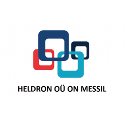 HELDRON OÜ IS CLOSED 7-9 NOVEMBER 2018