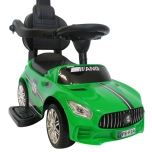 Pushcar Mercedes J7 (green)
