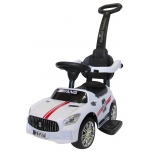 Pushcar Mercedes J7 (white)