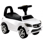 Mercedes J2 baby car (white)
