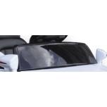 Elektriauto kabriolett BMW B4 esiklaas