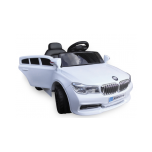 Electrical car for children BMW B4 (Black) - X5 replica