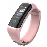 Heart rate monitor M4 (Pink)