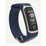 Heart rate monitor M4 (Blue / Silver)