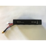 Drone battery charger
