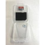 Адаптер SANDISK Micro SD + 32 ГБ ULTRA PLUS